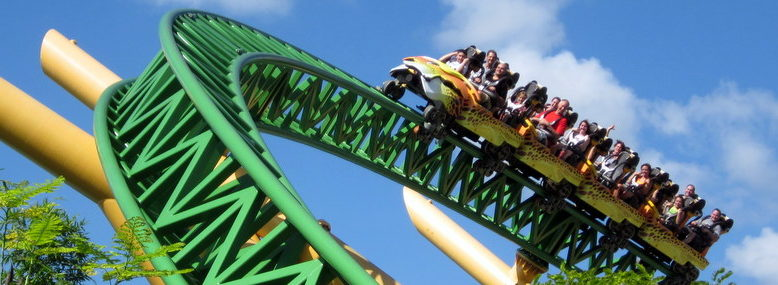 SeaWorld U0026 Busch Gardens Offer Florida Residents BOGO Tickets