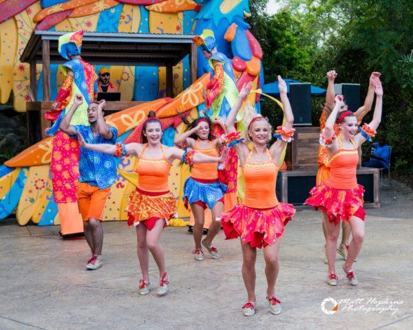 Busch Gardens Tampa News Notes August September 2017 Touring Central Florida