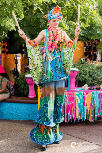 guide to summer nights 2017 at busch gardens touring central florida