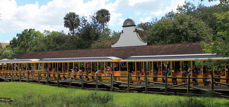 Busch Gardens Tampa News Notes August September 2017
