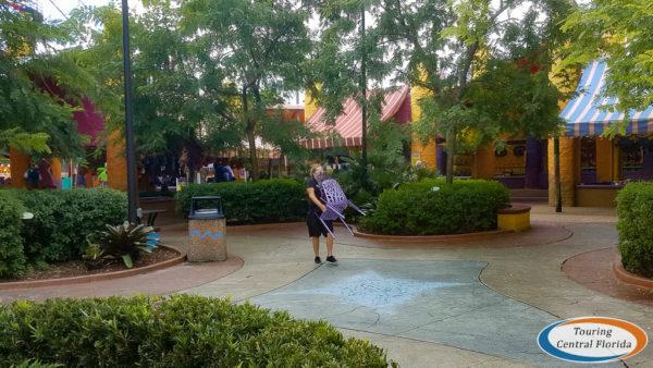 Busch Gardens Tampa Prepares For Hurricane Irma Touring Central Florida
