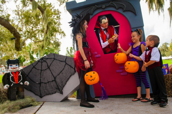 Legoland Florida Halloween 2020 Brick or Treat Returns to LEGOLAND Florida in October   Touring