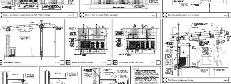 Permits Filed for New Concessions at Busch Gardens Tampa Touring – Busch Gardens Dining Plan