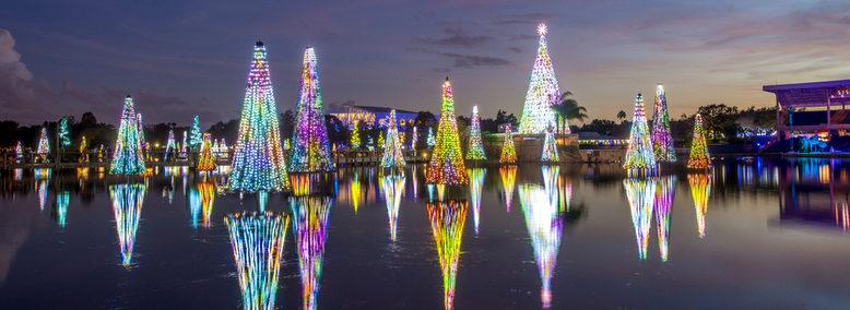 Seaworld Orlando Christmas Celebration 2020 SeaWorld Orlando's Christmas Celebration Returns   Touring Central