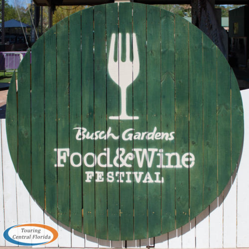 Busch Gardens Tampa News & Notes - March/April 2018 - Touring ...