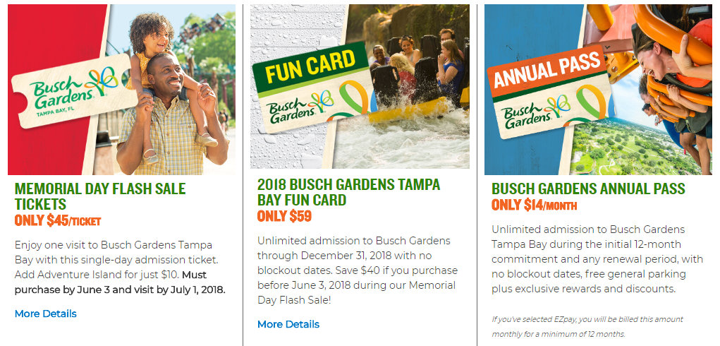 Free Admission For Veterans. Yesterday, Busch Gardens ...