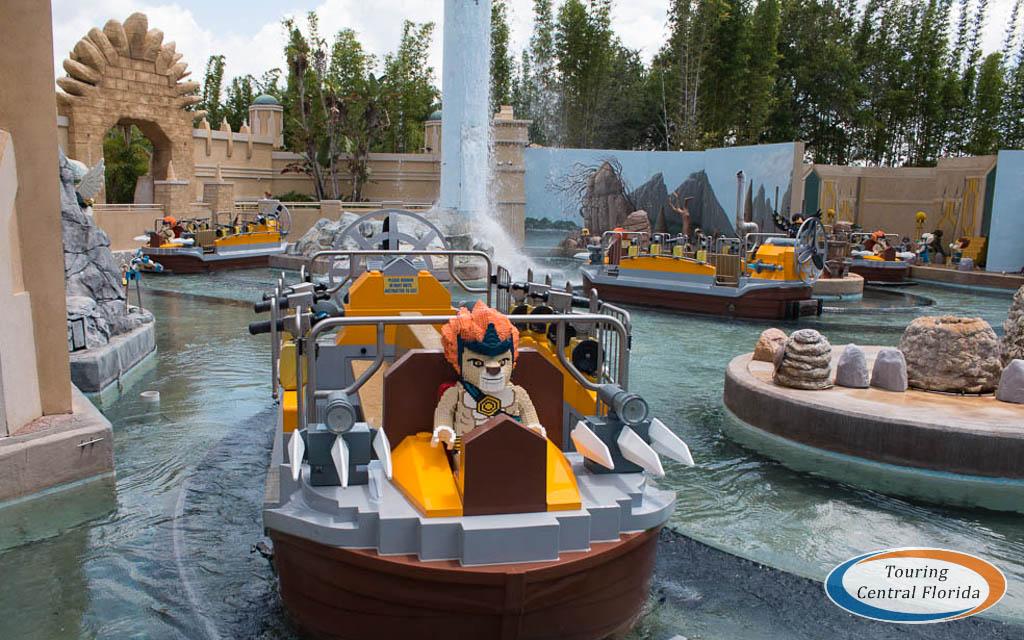 LEGO MOVIE WORLD Coming to LEGOLAND Florida - Touring ...