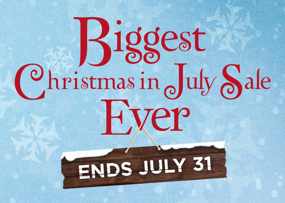 Christmas In July At Busch Stadium 2020 Day Christmas in July Sale at SeaWorld Orlando   Touring Central Florida
