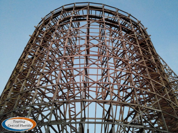 Gwazi Revamp for 2020 at Busch Gardens Tampa - Touring Central Florida