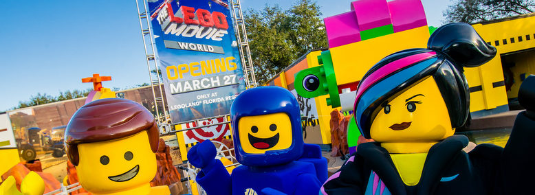 Image result for lego movie world legoland