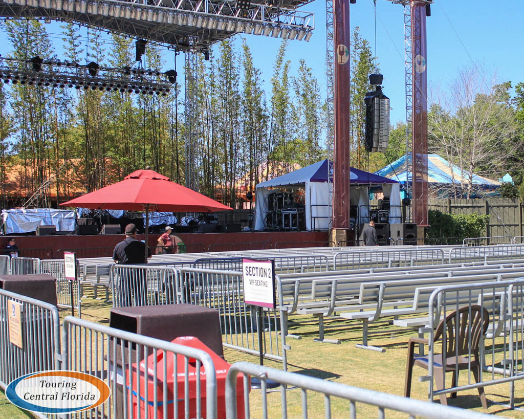 Busch Gardens Food And Wine 2018 Lineup