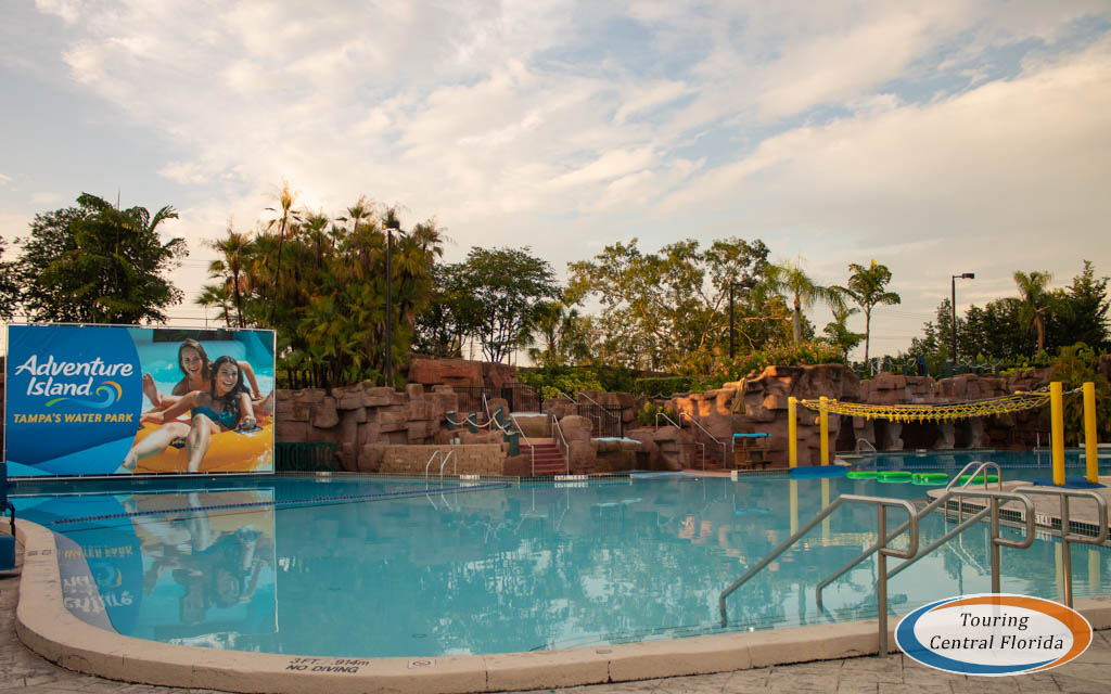 Adventure Island Tampa: A Fresh Look At Adventure Island In Tampa