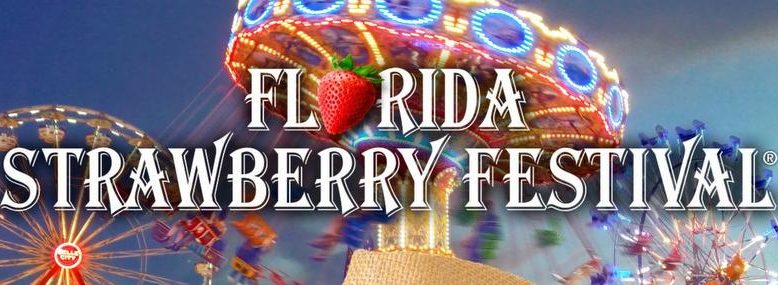 Florida Strawberry Festival 2020.Florida Strawberry Festival 2020 Theme Announced Touring