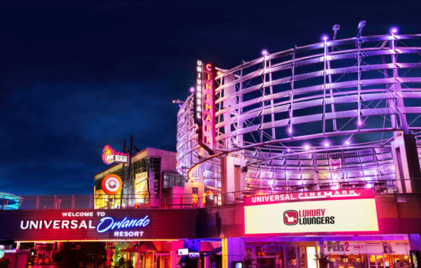 Cinemark Completes Upgrades At Citywalk Touring Central